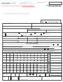 Form C-1 - Employer Status Report