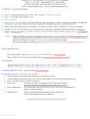 Form Application For Entry Visa (tourist)