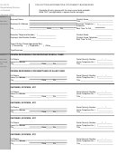 Form Ri 433 B-collection Information Statement Businesses
