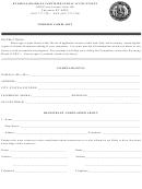 Verified Complaint Form