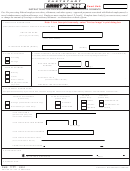 Fms Form 11-92 - Employee Information
