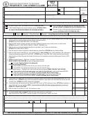 Form Mo-ptc - Property Tax Credit Claim