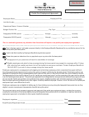 Partial Year Employment Agreement Form