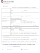 Authorization To Release And Disclose Patient Information Form