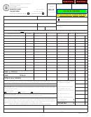Form 53-v - Vendor's Use Tax Return - 2011