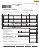 Form Ta-1 - Transient Accommodations Tax Return (2010)