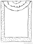 Coloring Sheet - Patriotic