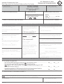 Form Eta-9061 - Individual Characteristics Form Work Opportunity Tax Credit And Welfare-to-work Tax Credits 2004
