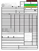Form 53-1 - Sales Tax Return - 2013