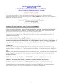 Dbpr Form Abt-6020 - Examination Application