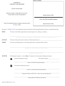 Form Mlpa-6a - Restated Certificate Of Limited Partnership/filer Contact Cover Letter