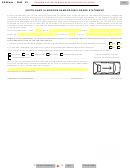 Sd Eform 0862 - South Dakota Uniform Damage Disclosure Statement