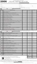 Form 2333me - Order Form For 2006 Tax Forms