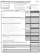Form Ag990-il - Illinois Charitable Organization Annual Report