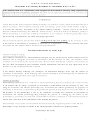 Form 611 - Revocation Of Voluntary Dissolution Or Cancellation Of Llc Or Lp