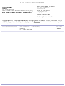 Idaho New Hire Reporting Form
