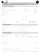 Form 457 - Deferred Compensation Plan Employee Enrollment Form
