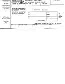 Form Rev-426 - Annual Extension Request Form