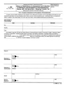 Form 890 - Walver Of Restrictions On Assessment And Collection Of Deficiency And Acceptance Of Overassessment - Estate, Gift, And Generation - Skipping Transfer Tax Form