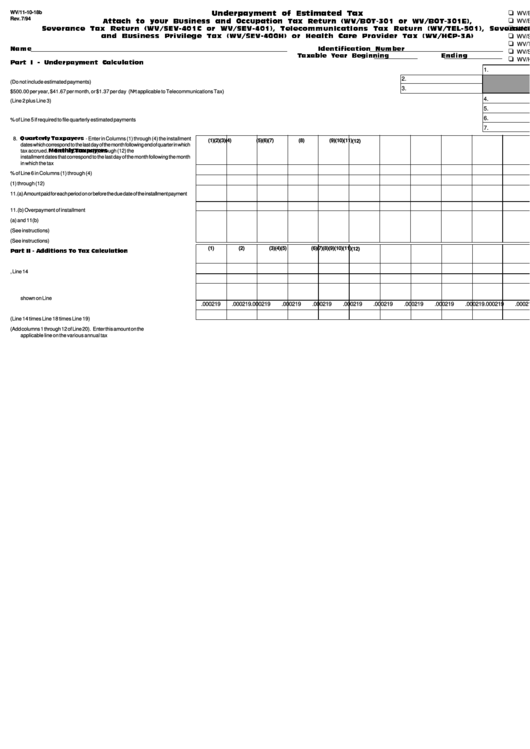 state of virginia estimated tax forms