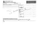 Form Su - 451 - Sales And Use Tax Return