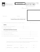 Form Dr 309632 - Wholesaler/importer Fuel Tax Return