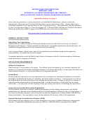 Form Dbpr Abt-6005 - Application For Tobacco Products Wholesale Dealer