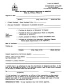 Resale And Exempt Organization Certificate Of Exemption Form - Vermont Department Of Taxes