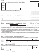 Form 8879-vt - Individual Income Tax Declaration For Electronic Filing - 2007