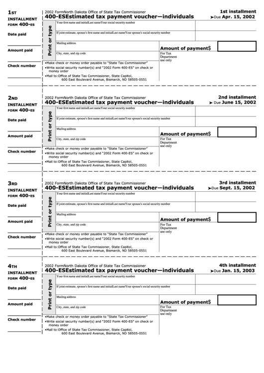 massachusetts state estimated tax payment voucher
