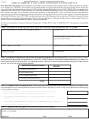 Form Rpd-41283 - Annual Summary Of Oil And Gas Proceeds Withholding Tax - State Of New Mexico Taxation And Revenue Department