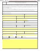 Sd Eform 1286 - Delay Pay Permit Application - South Dakota Department Of Revenue