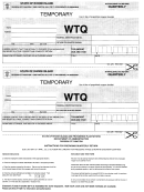 Form 941-qri - Withholidng Tax Return Quarterly Form