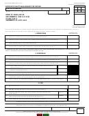 Form Boe-501-sq - Integrated Waste Management Fee Return