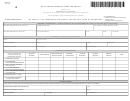 Form Wv/mft-503 - West Virginia Terminal Operator Report