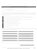 Form Isbe 34-57d - Parent/guardian Notification Of Conference - Illinois State Board Of Education - 2008