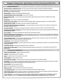 Workers Compensation First Report Of Injury Employers Instructions Sheet