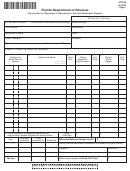 Form Uct-8a - Correction To Employer's Quarterly Or Annual Domestic Report