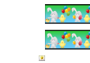 Easter Bunny Border Template For Displays