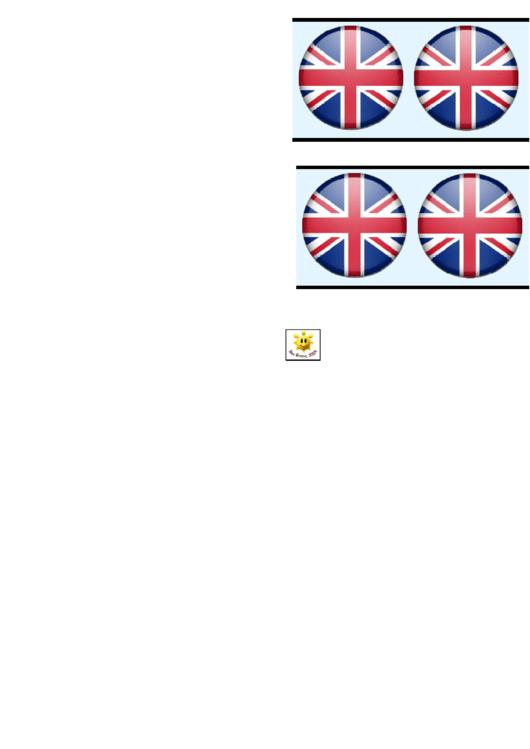 Uk Circles Border Template For Displays Printable pdf
