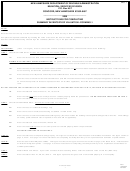 Form Ms-1 Instructions For Completing Summary Inventory Of Valuation