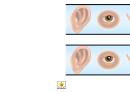 Five Senses Border Template For Displays