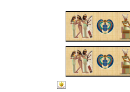 Egyptians Border Template For Displays