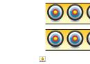 Target Border Template For Displays