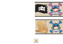 Pirates Border Template For Displays