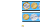 Uk Coins Border Template For Displays