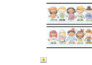 Children Of The World Border Template For Displays