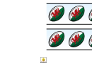 Welsh Border Template For Displays