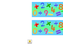 Maths Border Template For Displays