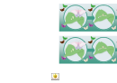 Butterfly Life Cycle Border Template For Displays